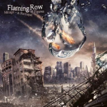 Flaming Row - Mirage, A Portrayal of Figures